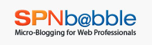 SPNbabble Logo
