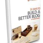 31-days-to-build-a-better-blog