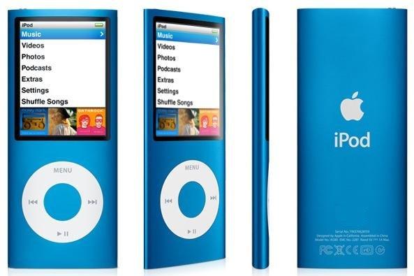 My New iPod