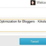 Simple On-Page Tag Optimization for Bloggers