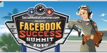 facebook success summit