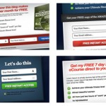 The Case For and Against Popup Opt-In Forms