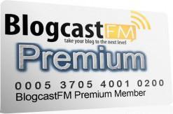BlogcastFM Premium