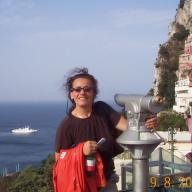 Gabriella Sannino of Urban SEO