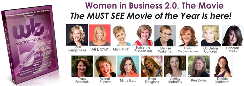Women in Business 2.0