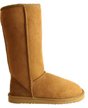 Win a Pair of Ugg Boots