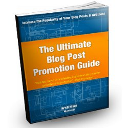 blog post promotion