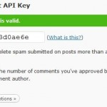The WordPress Comment System, Plugins and Moderation