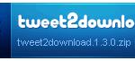 Why I'm Not a Fan of Tweet2Download