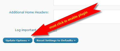 All-in-One SEO WordPress Plugin - Update