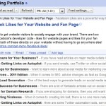 Creating a Custom RSS Feed for Guest Posts