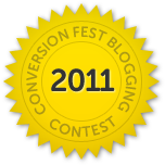 Blogging Contest