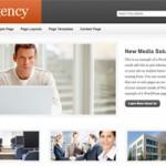 StudioPress Genesis Child Themes - Agency