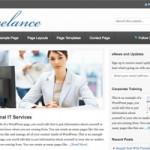 StudioPress Genesis Child Themes - Freelance