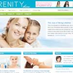 StudioPress Genesis Child Themes - Serenity