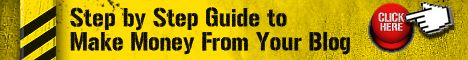 Income Blogging Guide Sale Black Friday Deals 2011