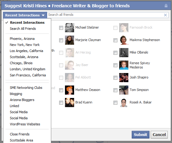 New Facebook Pages Admin Panel - Build Audience - Invite Friends - Suggest to Friends