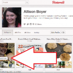 5 Steps to Improve Your Pinterest Profile in Five Minutes
