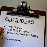 10 Simple Things You Can Do To Improve Your Blog Posts