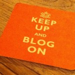keep-up-and-blog-on