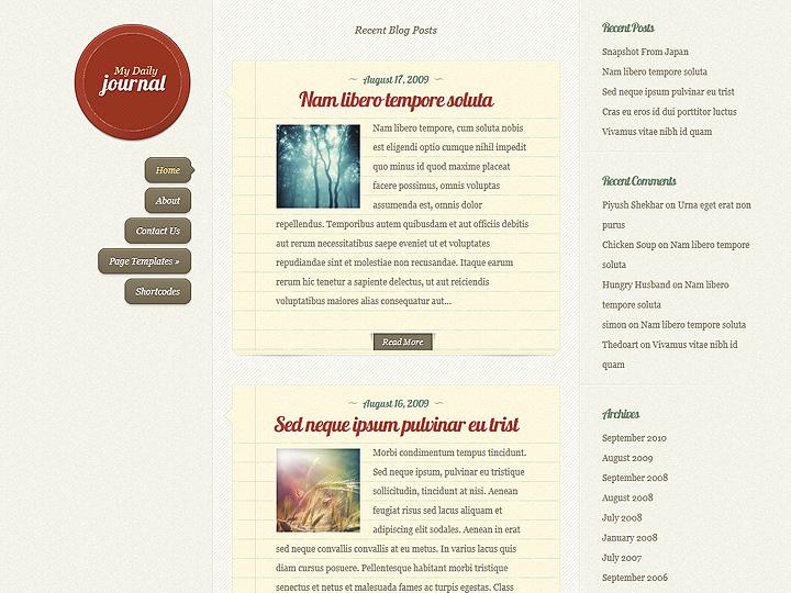 elegantthemes-review-dailyjournal-theme-preview