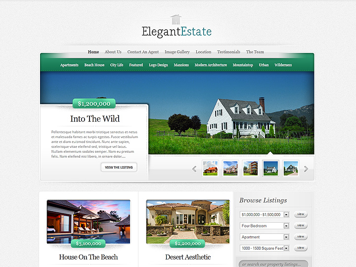 elegantthemes-review-elegantestate-theme-preview