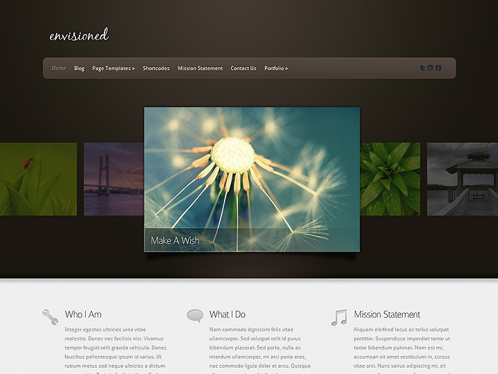 elegantthemes-review-envisioned-theme-preview