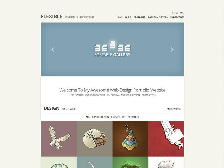 elegantthemes-review-flexible-theme-preview
