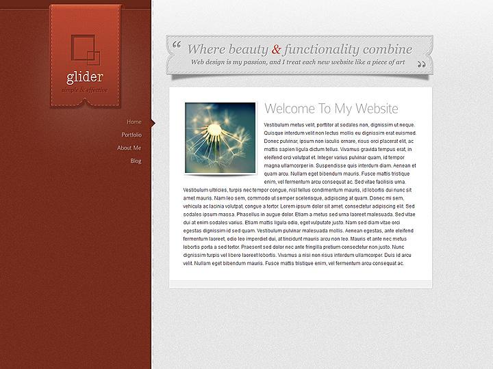 elegantthemes-review-glider-theme-preview