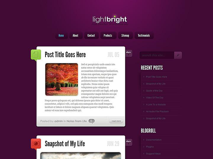 elegantthemes-review-lightbright-theme-preview