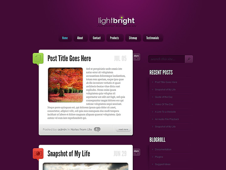 elegantthemes-review-lightbright-theme-preview