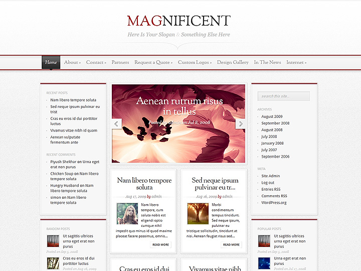elegantthemes-review-magnificent-theme-preview