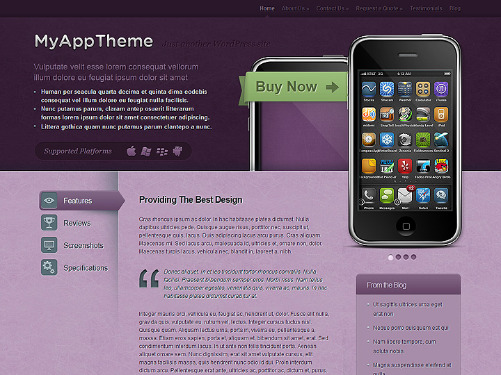 elegantthemes-review-myapp-theme-preview