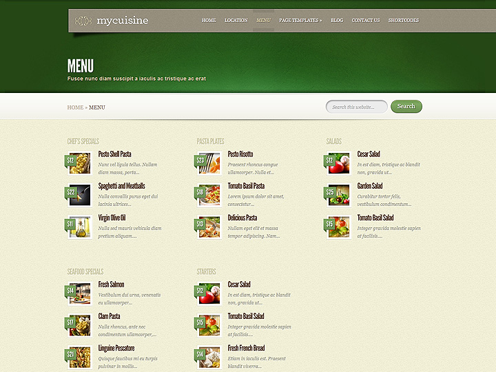 elegantthemes-review-mycuisine-theme-preview