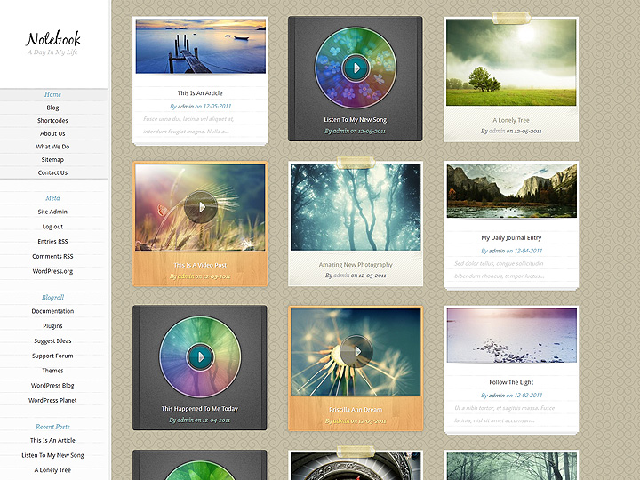 elegantthemes-review-notebook-theme-preview
