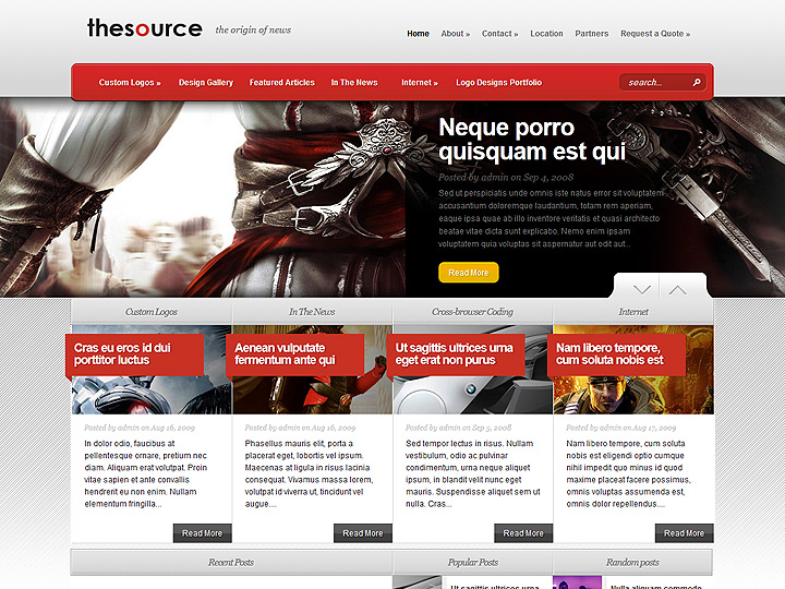 elegantthemes-review-thesource-theme-preview