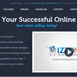 Izzonet Review – What Sets Izzonet Apart as an eCommerce Solutions Provider
