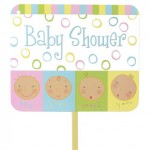 You're Invited to an Online Baby Shower!