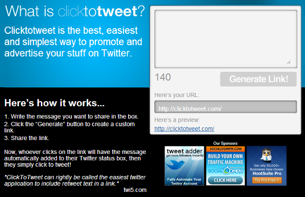 social-media-tools-bloggers-clicktotweet
