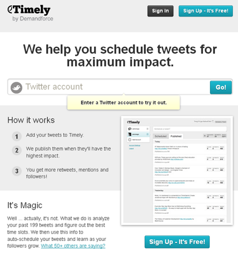 social-media-tools-bloggers-timely