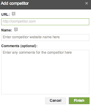 webmeup-review-add-competitor