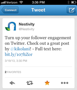 How to Get Testimonials Using Twitter for Social Proof