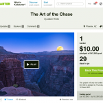 Developing a Kickstarter Marketing Strategy