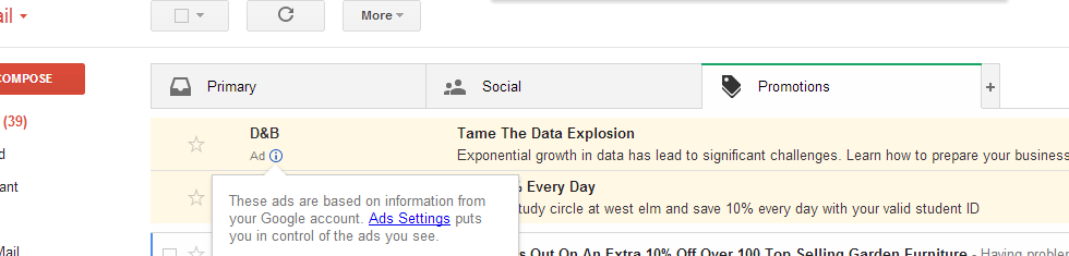 new-gmail-inbox-serving-ads-as-emails-promotions-tab