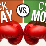 10 Ways to Make Money Online on Black Friday and Cyber Monday