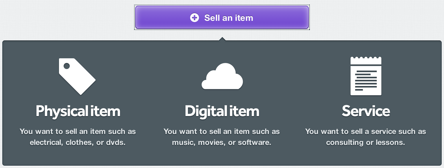 selz-sell-an-item-setup-1