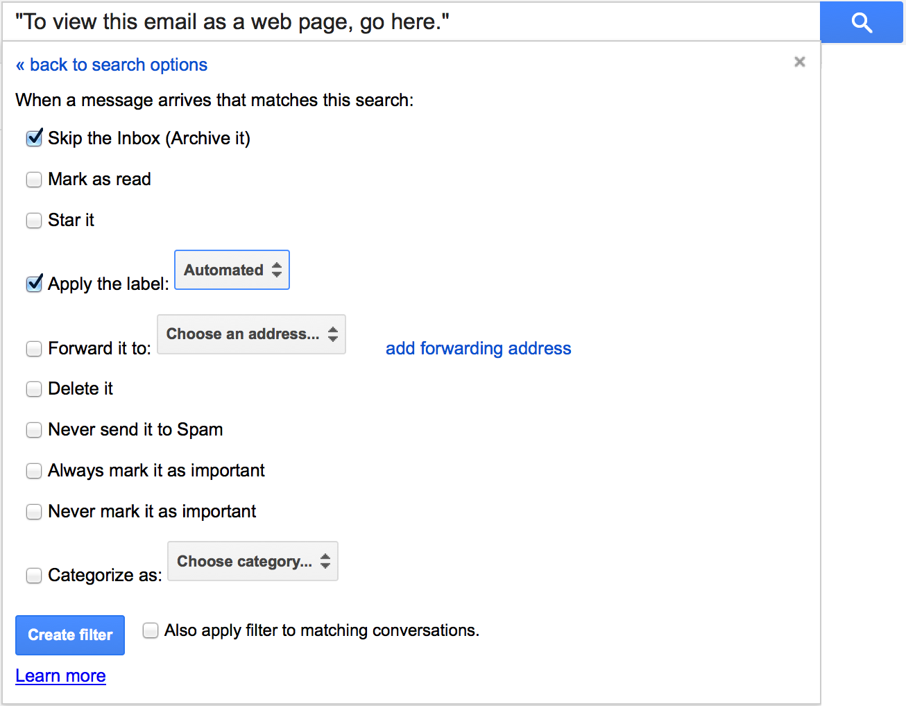 gmail-automated-email-filters