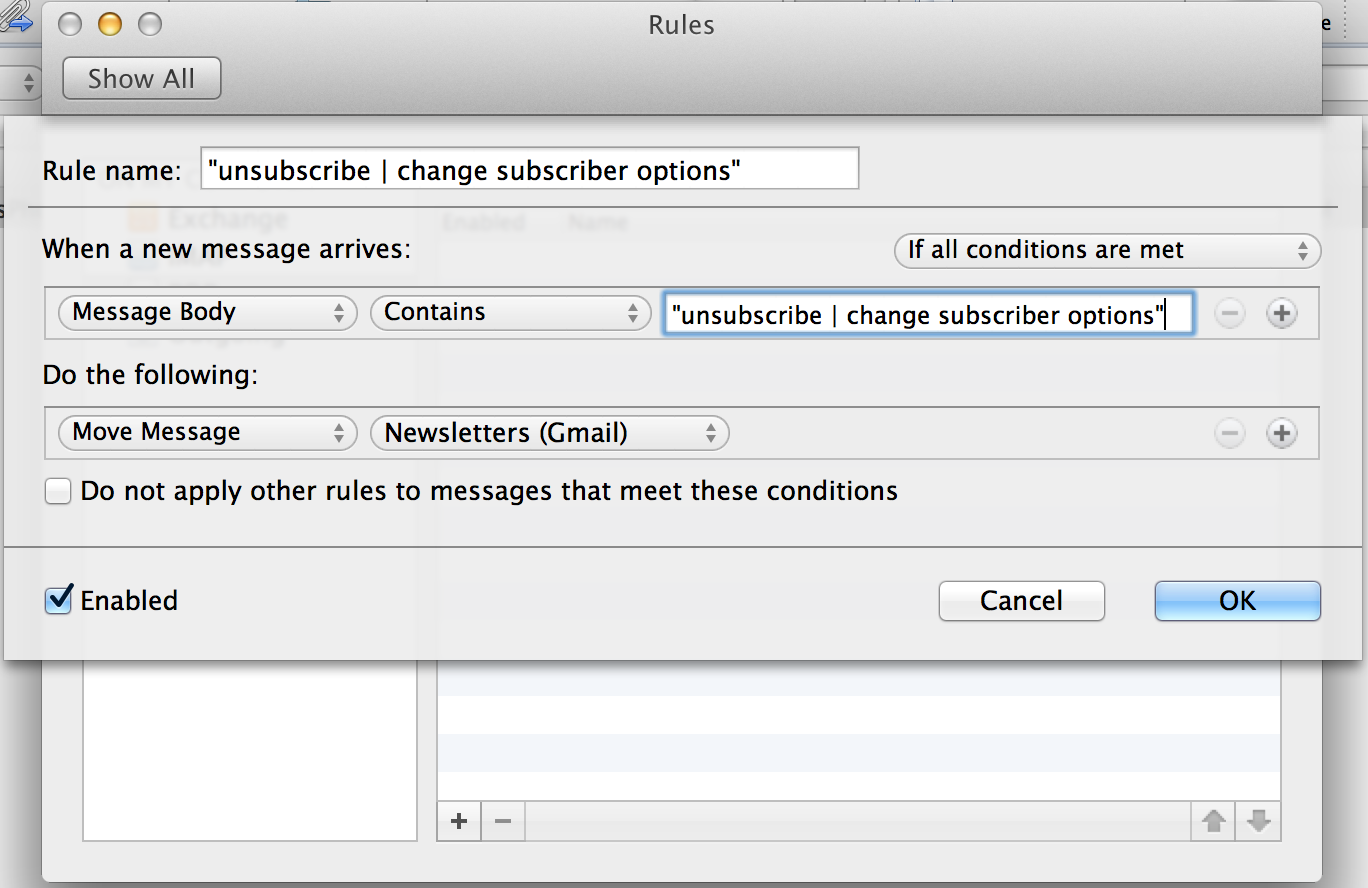 outlook-automated-email-filters
