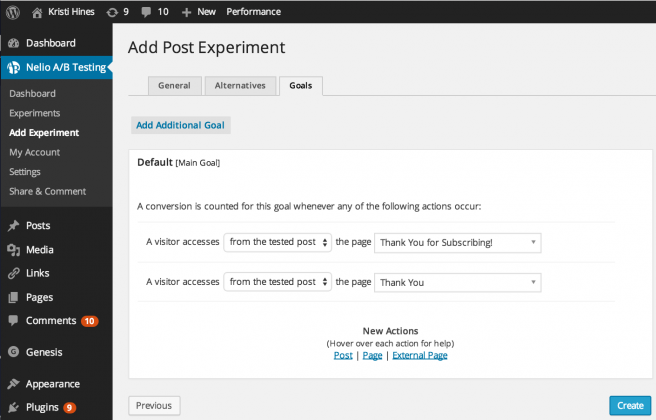 nelio-ab-testing-wordpress-plugin-review-4
