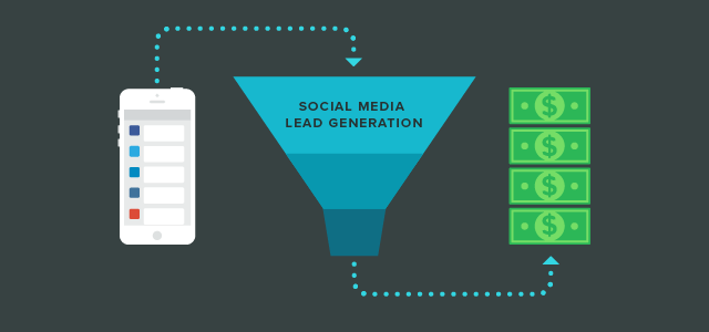 7 Ways to Generate Leads from Social Media